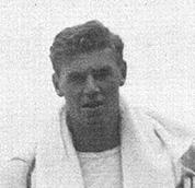 Frank Sedgman